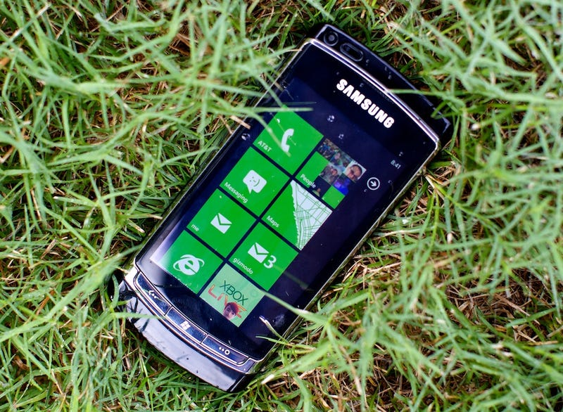 Windows Phone 7 In Depth: A Fresh Start