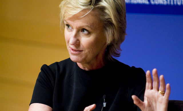Is There Anything Left To Say About Tina Brown?