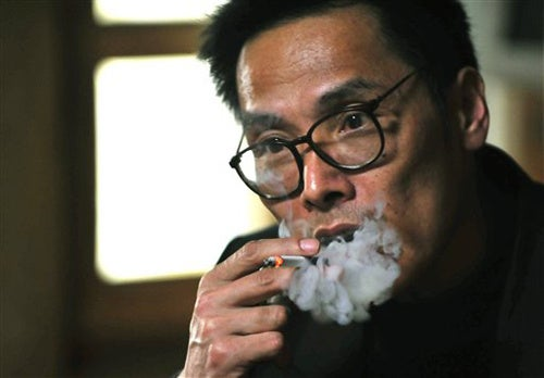 China's Most Famous Swinger Could Get Five Years in Prison