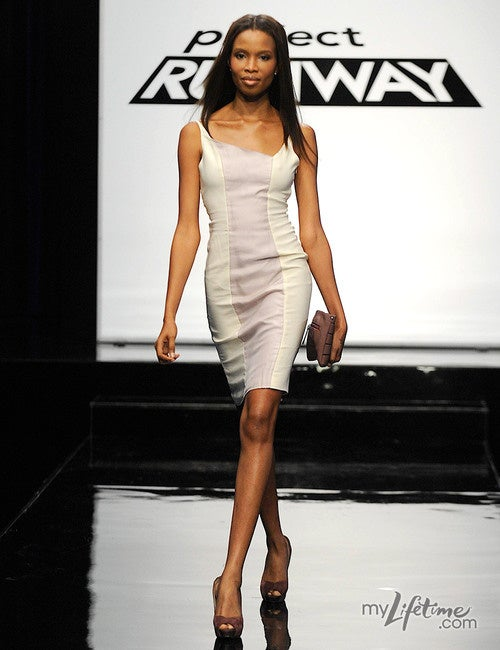 "Project Runway: ""An Unbelievably Tight Race For Hideous."""