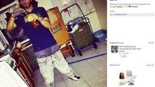"""NYPD Arrests Teen for Making Emoji """"Threats"""" on Facebook"""