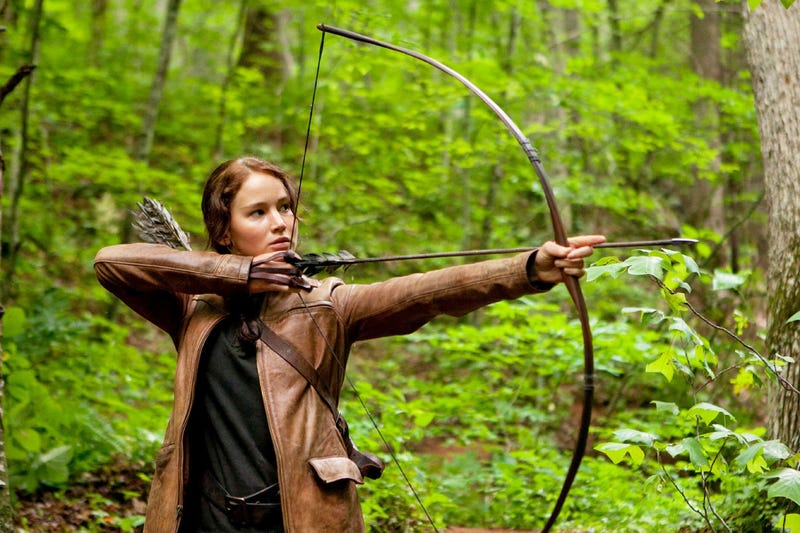 Breakdowns: Lionsgate Wants To Make A Hunger Games Theme Park