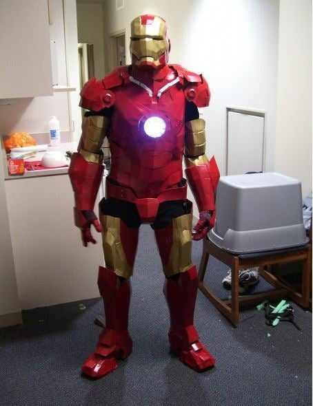 10 Of Your Geekiest Halloween Costumes