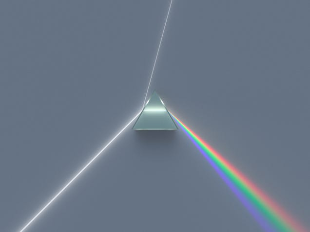 How Nanoscale Optics Create Nature's Most Dazzling Colors