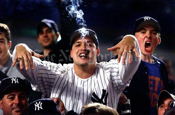So Hard To Say Goodbye: Remembering Yankee Stadium