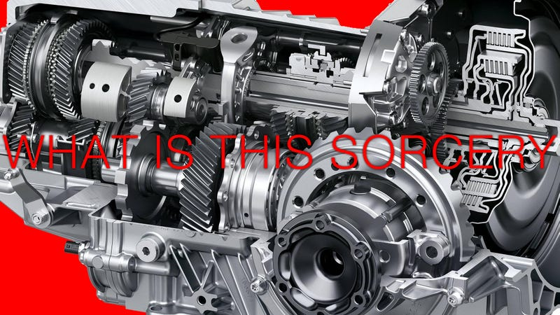 Yes, You're Right To Love Manual Transmissions