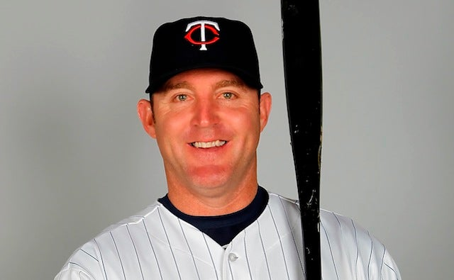 """Jim Thome Is Just A """"Big, Friendly Farm Boy,"""" And Other Aw-Shucks Observations"""