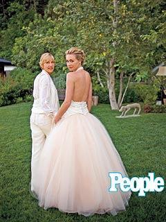 Wedding Belles!