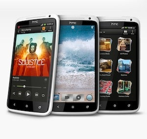 Five Best Android Phones
