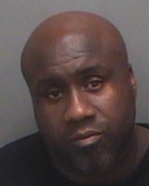 Remember Ian Beckles? Neither Do We, But He Got Arrested Last Night For Drunkenly Touching A Horse