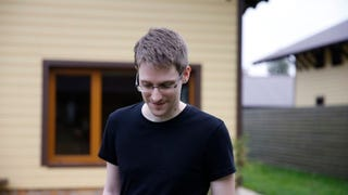 Whatever You Think of Edward Snowden, Go See <i>Citizenfour</i> Now