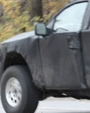 Ford F-150 Raptor Caught Testing In The Wild