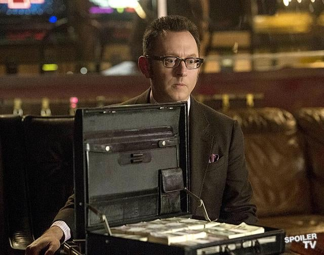 "Person of Interest ""C.O.D."" Photos"