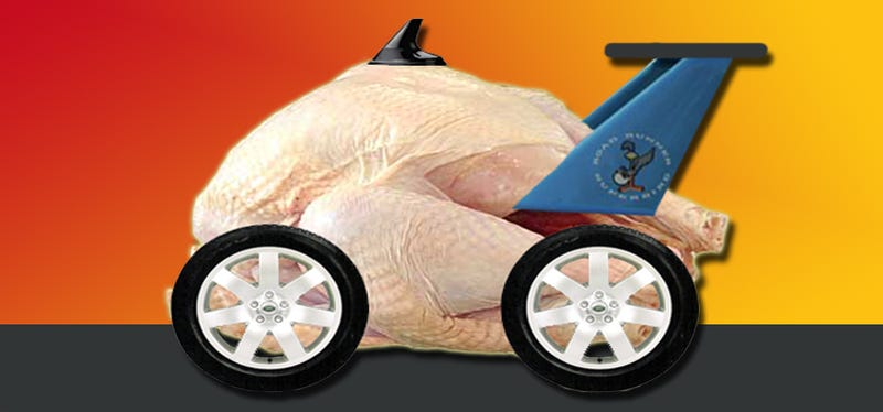 Ten Biggest Automotive Turkeys Of All Time