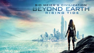 New<i> Civilization: Beyond Earth</i> Expansion Lets You Colonize Alien Oceans