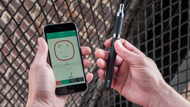 Smokio Review: What a Great Way to Get Even More Addicted to Nicotine!