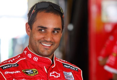 Now Montoya is in trouble with the IRS