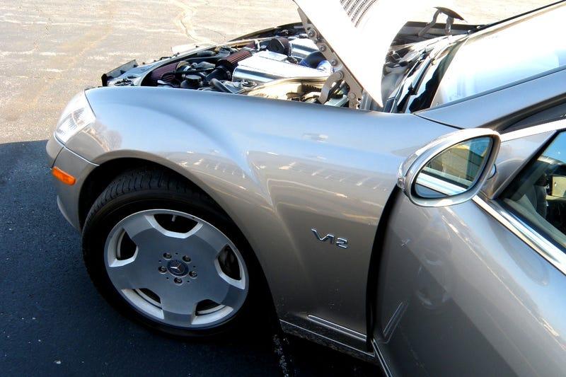Speeddriven Mercedes Gallery