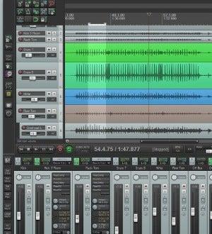 music editor mac: