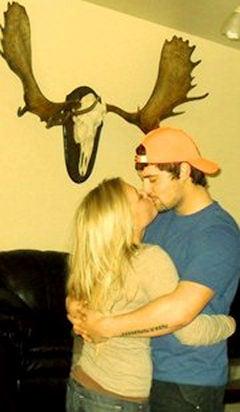 Levi Johnston Has a New Girlfriend