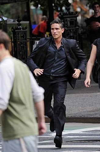 Person of Interest 1.02 promo photos