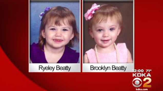 Parents Charged After Baby Girls Killed By Fallen Dresser