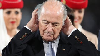 Will There Be Enough Votes To Oust Sepp Blatter?