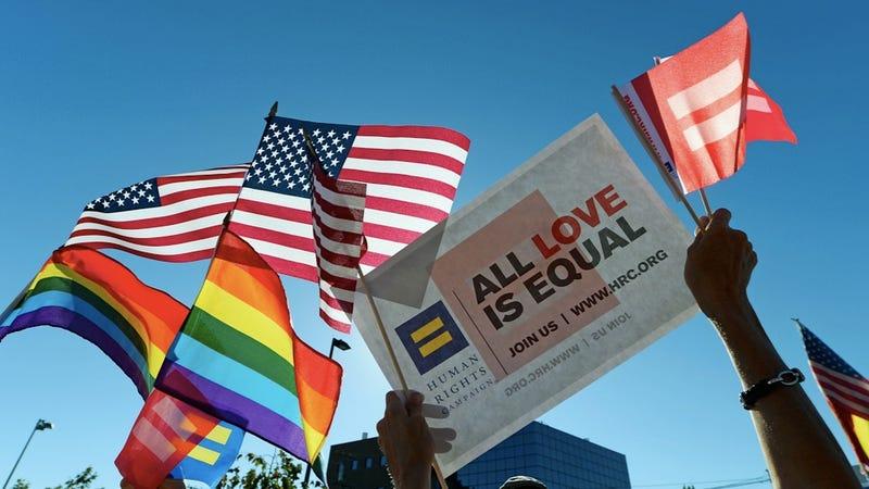Prop. 8 Sponsors Scramble to Stop Fabulous California Gay Weddings [Update]
