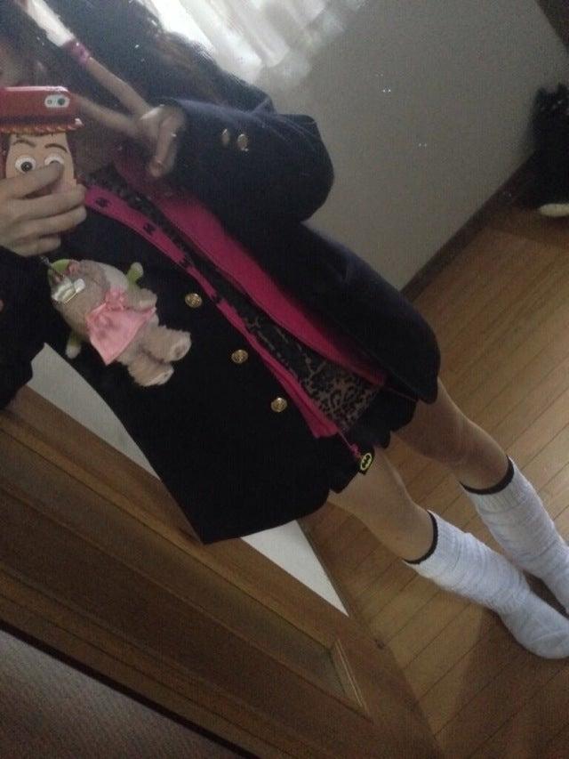 The Return of Those Infamous Japanese Schoolgirl Socks