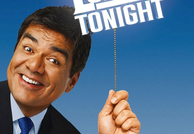 George Lopez No Longer Has a Television Show