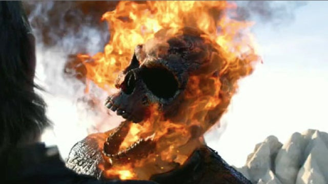 Why there aren't flaming hookers in Ghost Rider 2