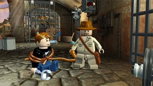 LEGO Indiana Jones 2 Will Continue Adventure With Online Coop