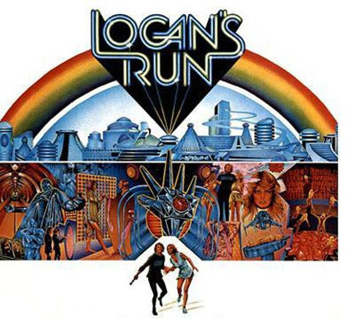 Logan's Run remake finally finds a director