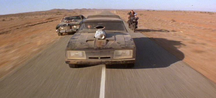You Too Can Drive Like Mad Max (Well, Sorta!)