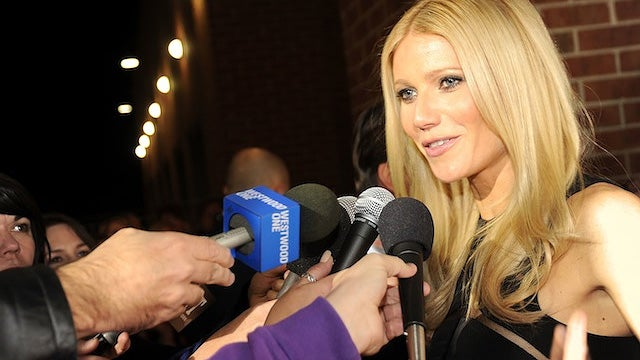 Gwyneth Paltrow to Launch World's Most Perfect Cooking Magazine?