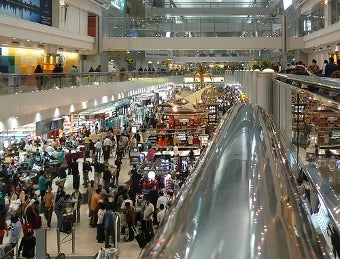 Top 10 Strategies for Surviving Airports and Airplanes