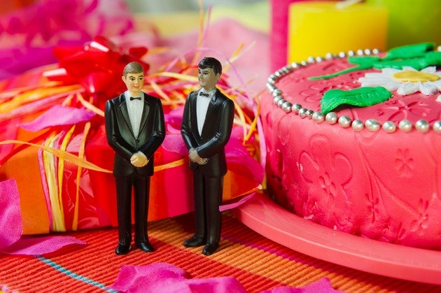 Argentina's Gay Wedding Industry Booming