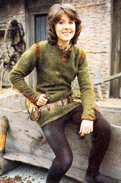 R.I.P. Elisabeth Sladen, Doctor Who's Apprentice