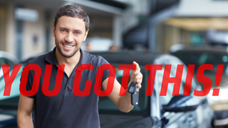 Four Reasons Why It's Perfectly Fine To Finance A New Car
