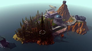 <i>Myst</i> To Become A Hulu Series, But Only If You Can Solve This Puzzle