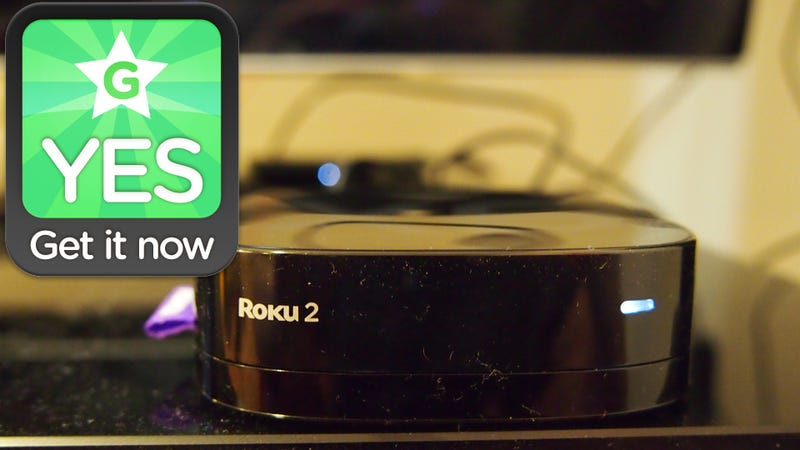 Roku 2: Same Old (But Still Good), Same Old