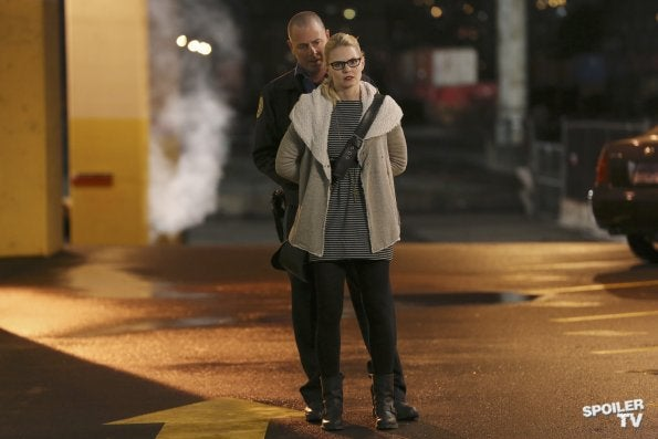 Once Upon A Time - 2.06 Promo Photos