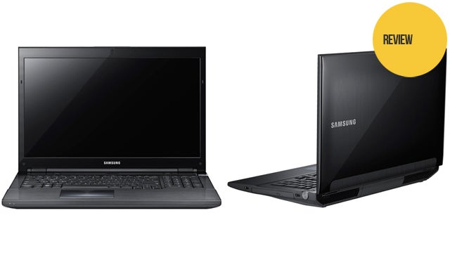 The Samsung Series 7 Gamer Is One Effective, and Enormous, Gaming Laptop