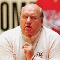 Rick Majerus Will Show You His Billiken