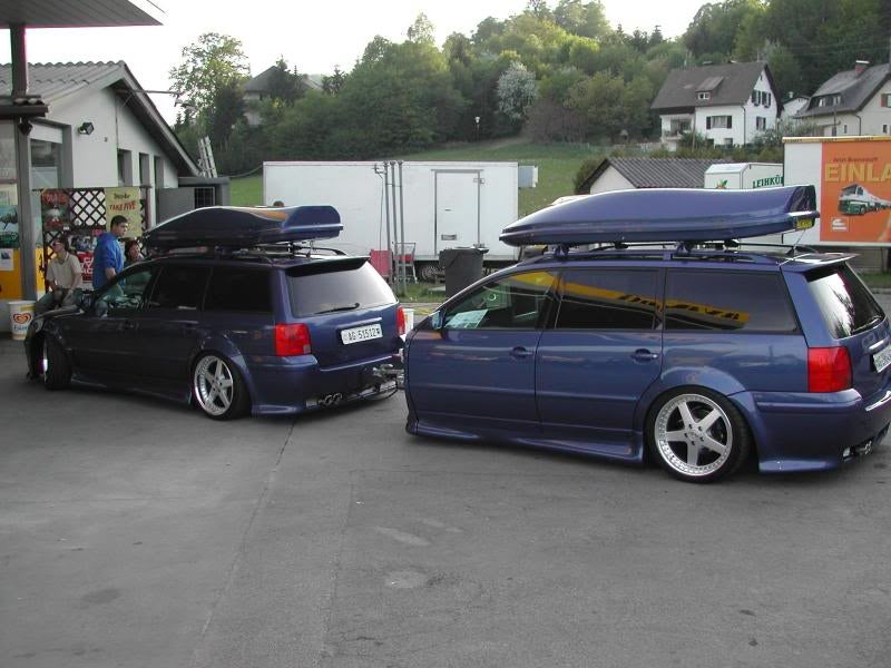 Matching Trailors!!!! (Miata/E30/Golf/Merc/Passat/saab/beetle)WIN