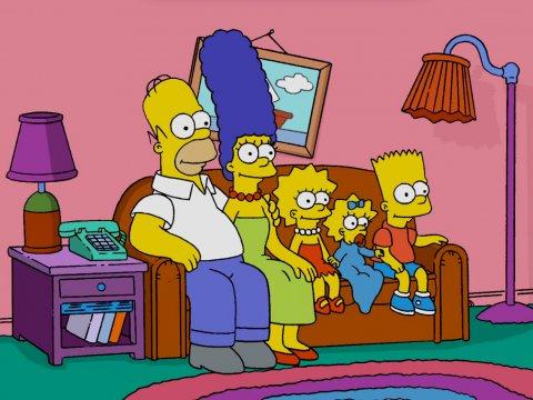 Reminder: Simpsons Marathon Starts TODAY...