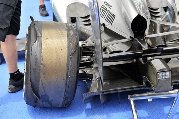 """Will Buxton's Prophetic Revelations and Ferrari's """"IDON'TGIVEASHIIIIIIT!"""" Attitude Towards Tire Degradation"""