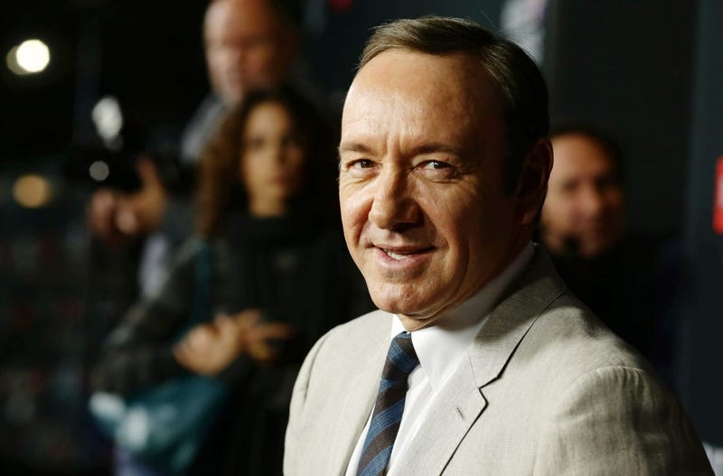 House of Cards May Have to Film Elsewhere After Losing Incentives