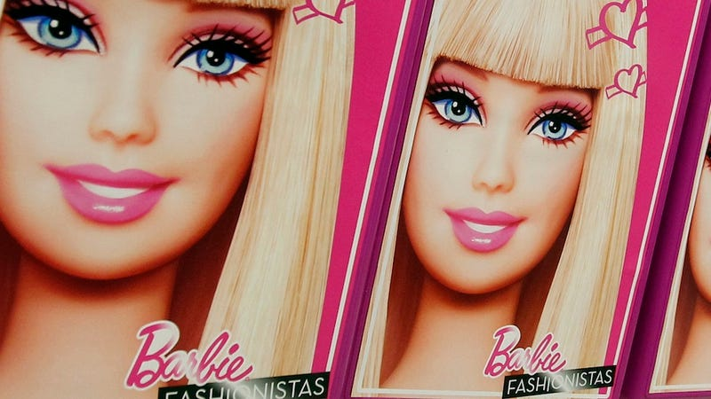 Doctor Barbie Makes Girls Care Less About Becoming Doctor People