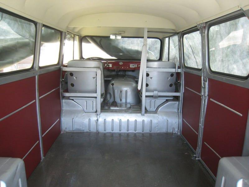 Conrad Stevenson Restorations